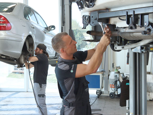 Autoservice Möck